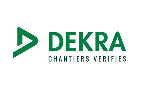 Chantiers Verifies Dekra